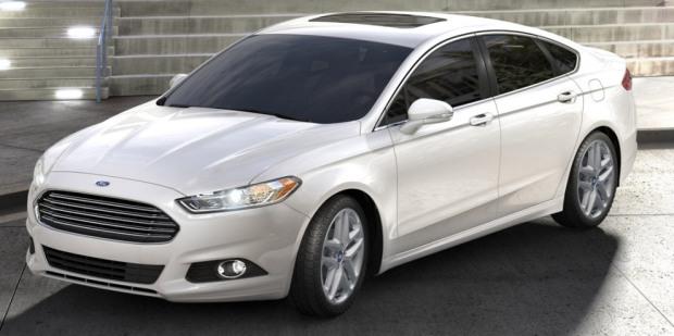 Ford Anuncia Chegada Do Fusion Flex Ao Brasil  U2013 All The Cars