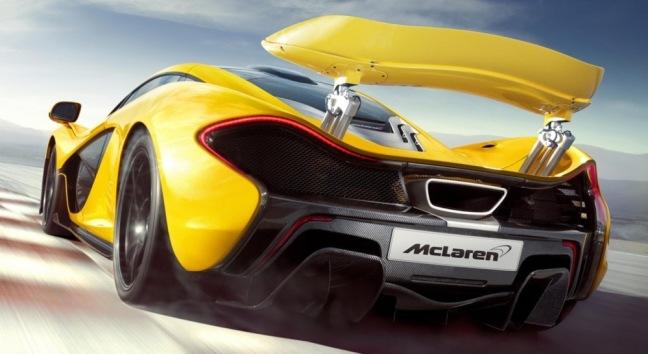 McLaren P1 2014 - 02