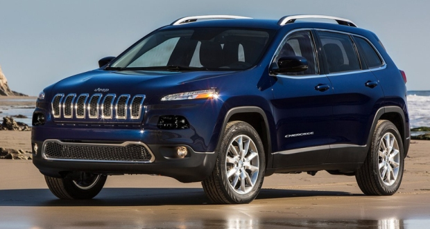 Jeep Cherokee 2014 - 08