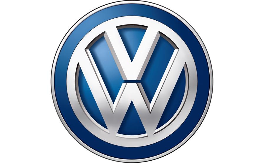 Volkswagen modifica logomarca