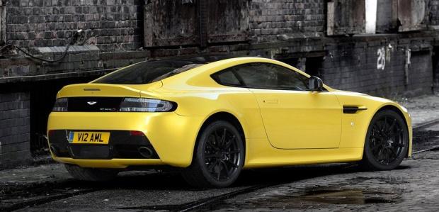 Aston Martin V12 Vantage S 04