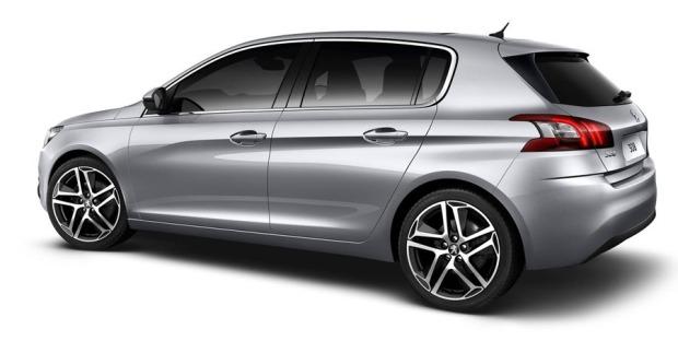 Peugeot 308 2014 02