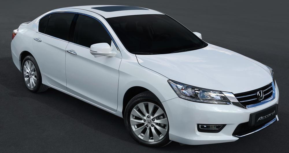 Novo Honda Accord 2014 Fotos Preço
