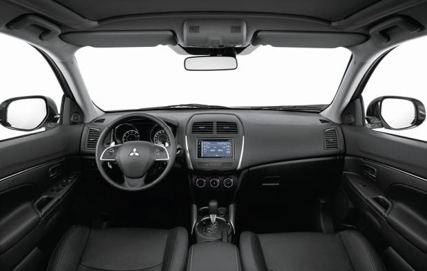 Mitsubishi ASX 2014 04
