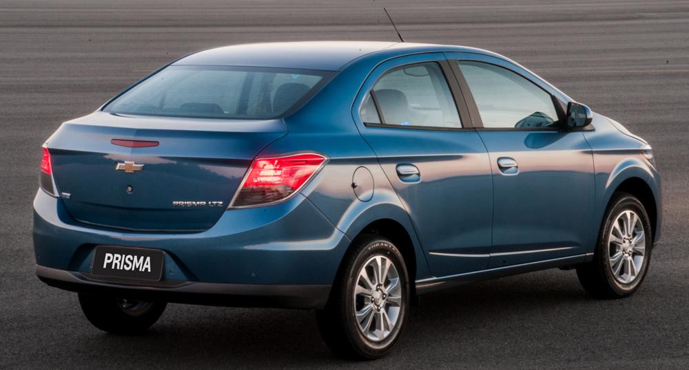 Chevrolet Prisma 2015 Est U00e1 Mais Equipado E Caro  U2013 All The Cars