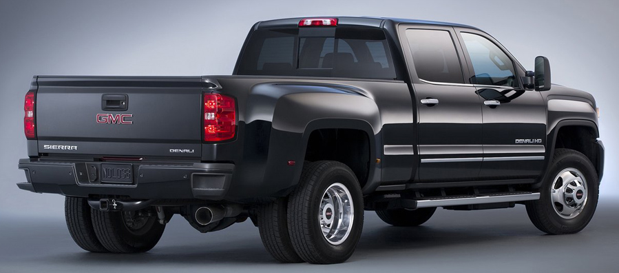 Gmc Sierra Ganha Vers 227 O Crescida Heavy Duty All The Cars