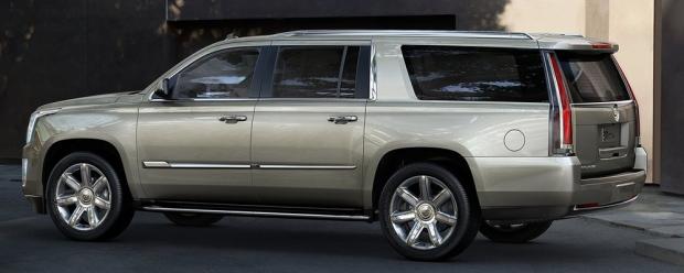 Cadillac Escalade 2015 03