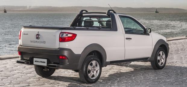 Fiat Strada 2014 - 08