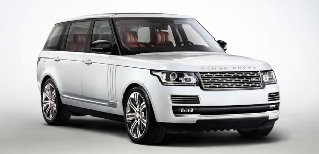 Land Rover Range Rover LWB 01