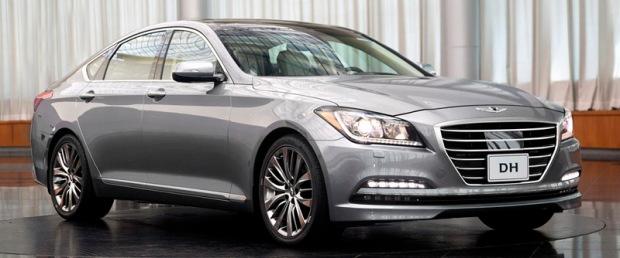 Hyundai Genesis 2015 0
