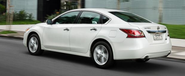 Nissan Altima: A Última Palavra Da Nissan Em Inovação E Tecno