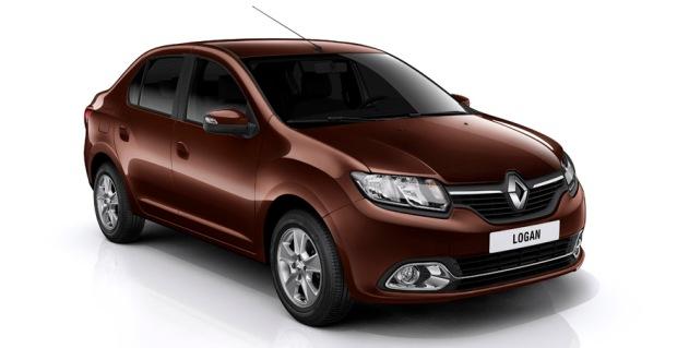 Renault Logan 2014 14
