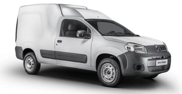 Fiat Fiorino 2014 BR 05