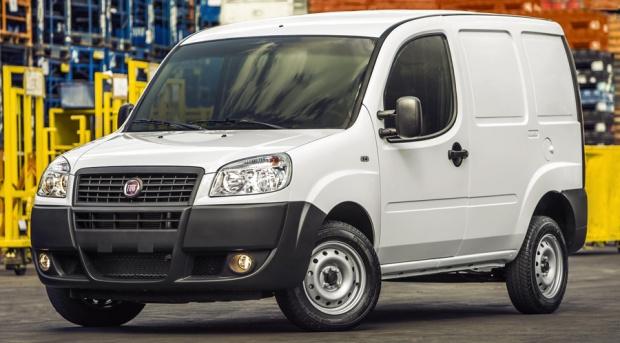 Fiat Doblò Cargo 2014 01