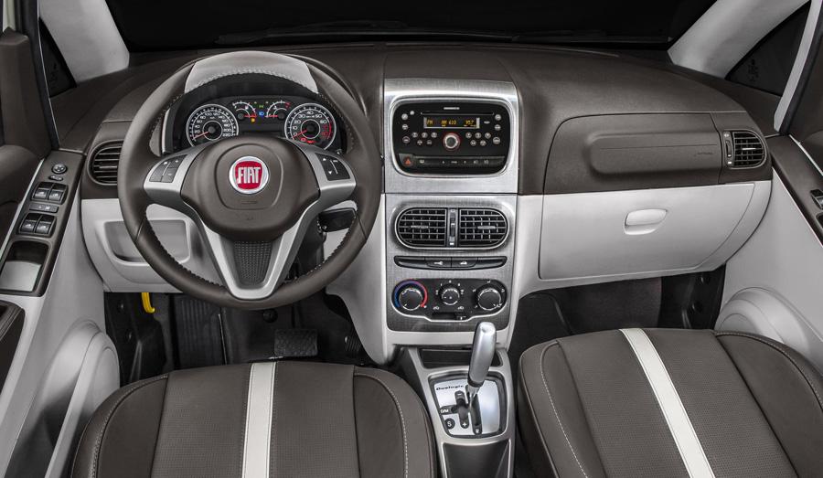 Fiat idea ganha s rie especial sublime all the cars for Precio fiat idea essence 2014