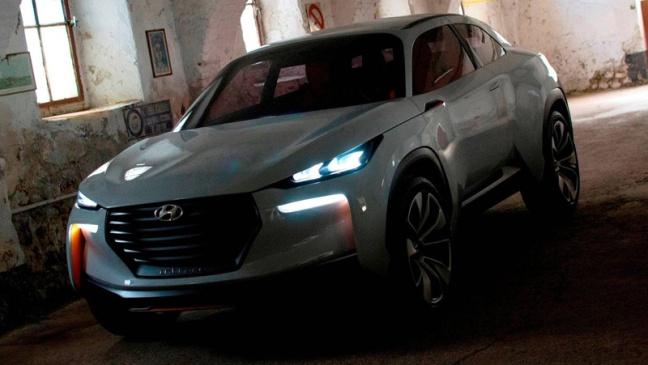 Hyundai Intrado Concept 01