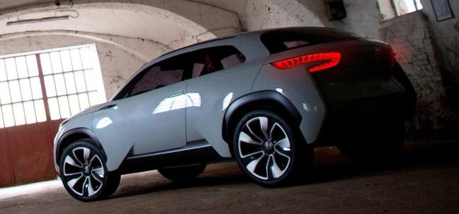 Hyundai Intrado Concept 03
