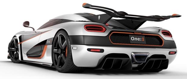 Koenigsegg One-1 02