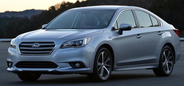 Subaru Legacy 2015 01