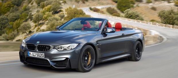 BMW M4 Cabrio 01
