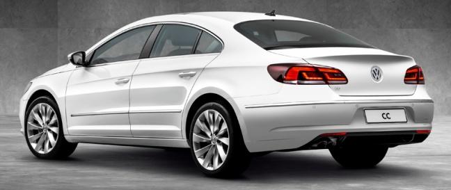 Volkswagen CC TSI 2014 02
