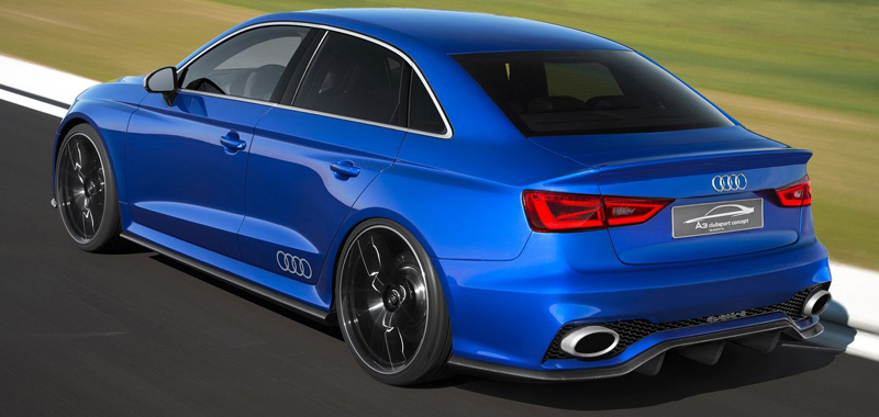 Audi a3 sedan club