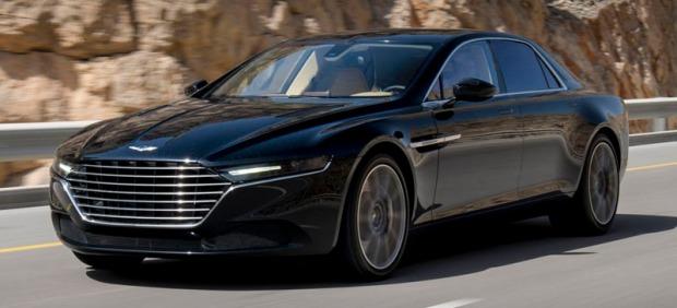 Aston Martin Lagonda 2015 01