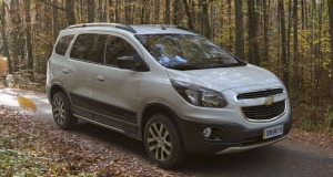 Chevrolet Spin Activ 02