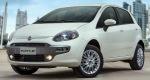 Fiat Punto SP 01