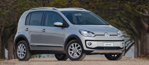 Volkswagen Cross Up! Brasil 01