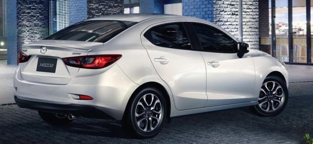 Mazda2 Sedan 2015 02