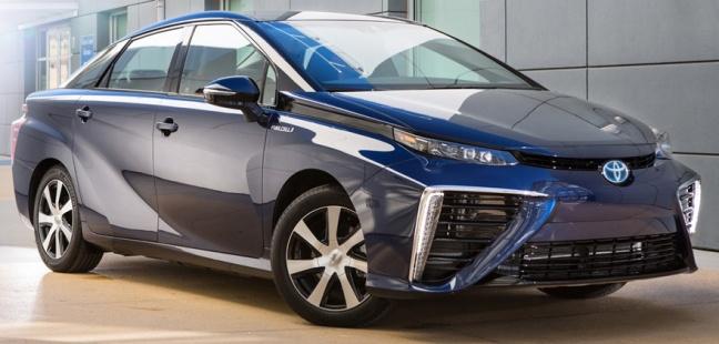 Toyota Mirai EUA 01