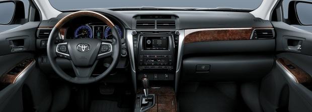Toyota Camry 2015 Brasil site 04