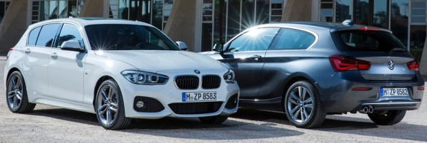 BMW Série 1 2016 01