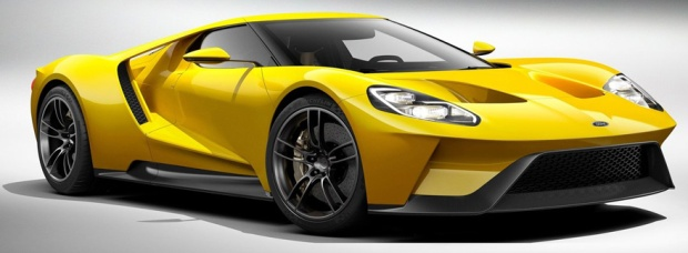 Ford GT 2017 01