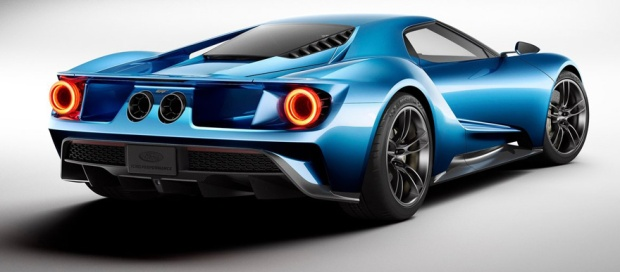Ford GT 2017 02
