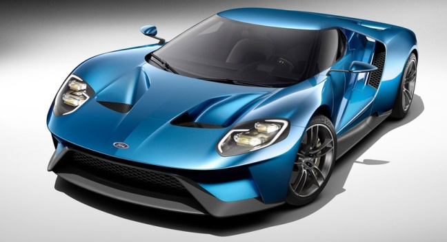 Ford GT 2017 04