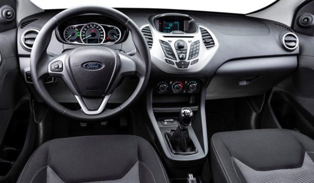 Ford Ka 2015 07