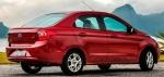Ford Ka Sedan Mais 2015 0