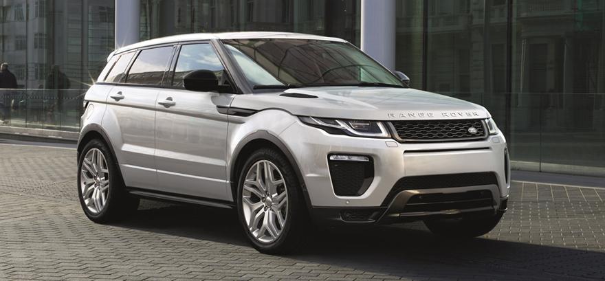 Jaguar Land Rover estuda fábrica no México – ALL THE CARS f8f545467f