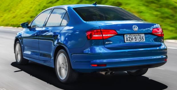 Volkswagen Jetta 2015 Brasil - Comfortline 01