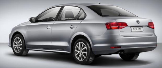 Volkswagen Jetta 2015 Brasil - Trendline 02