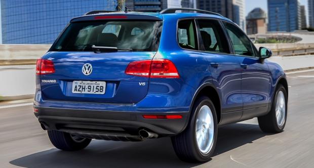 Volkswagen Touareg 2015 V6 02