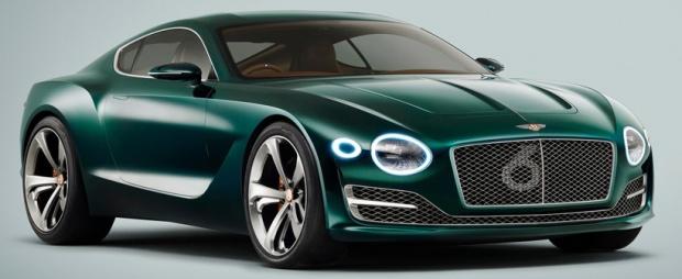 Bentley EXP 10 Speed 6 Concept 1