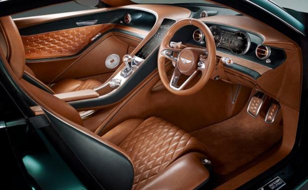 Bentley EXP 10 Speed 6 Concept 3