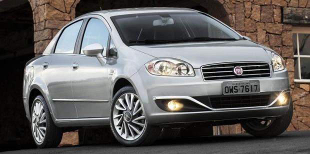 Fiat Linea 2016 01