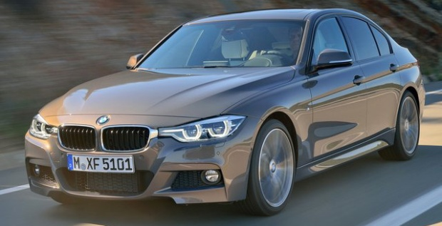 BMW Série 3 2016 03