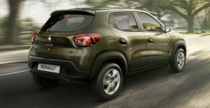 Renault Kwid 2016 07