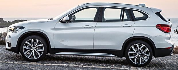 BMW X1 2016 03