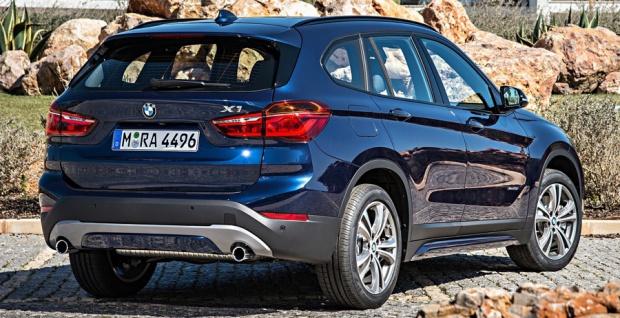 BMW X1 2016 04